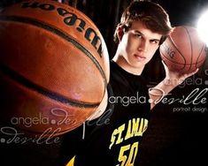 .Senior Photos Basketball boys