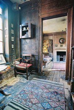 An East London house to borrow :) princelet13