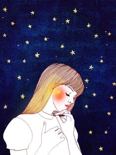 Hajin Bae, aka soulist-aurora