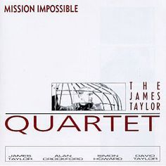The James Taylor Quartet is one of those amazing & energetic live bands that get the audience to absolutely to freak out. straight to your face acid jazz funk.