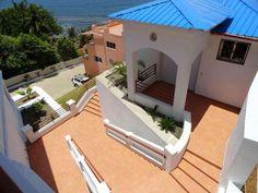 Hotel Rival Cap-Haitian, located North of Haiti