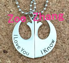 Wholesale couple from Cheap couple Lots, Buy from Reliable couple Wholesalers. Couple Necklaces, Couple Jewelry, Star Wars Rebels, Love Couple, Washer Necklace, Couples, Stuff To Buy, China, Couple
