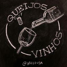 queijos e vinhos!!! quem não gosta?!!!!  #nalousa