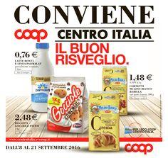 Volantino Coop - http://www.volantinoit.com/coop-offerte/