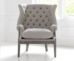 Voyage Maison Maxwell Wing Chair