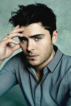 Zac Efron....The Lucky One