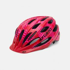 Coolest bike helmets for kids: Giro Raze