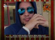 Según Los Cirqueros Rafely Fue Ingresado En Pabellón De Psiquiatria De Un Hospital #Video