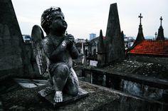 Cemitério da Lapa Lapa, Buddha, Statue, Porto, Sculptures, Sculpture