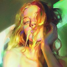 ArtStation - 150325, Yanjun Cheng