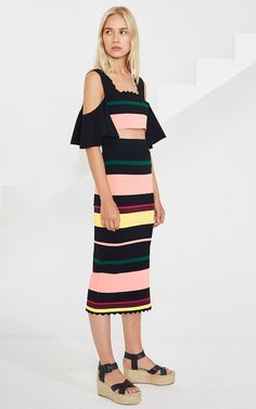 Apiece Apart Spring Summer 2016 - Preorder now on Moda Operandi