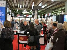 Mgr Christian Lépine est très populaire au salon du livre de Montréal...  VOIR ALBUM PHOTOS  http://www.facebook.com/media/set/?set=a.10152263835375541.930526.579350540=1=71854b6fea