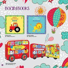 usbornebookie.com    Adorable baby books for your next shower.