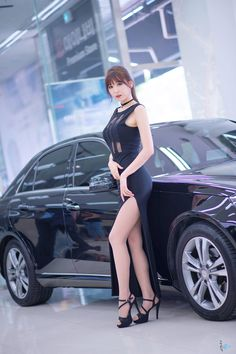 Lee Eun Hye Navi car black box