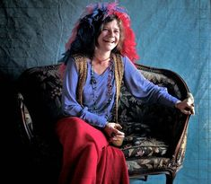 The Story: Janis Joplin | 1 2 3 o' clock 4 o' clock Rock