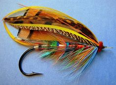 Blacker Jointed Fly