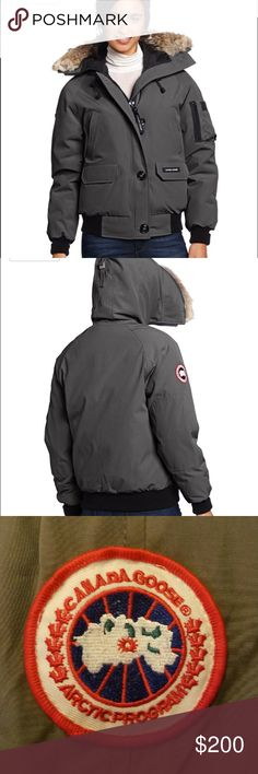 canada goose chilliwack real or fake