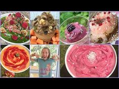 Welcome to the Ice Cream Factory! - YouTube