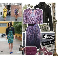 Street Style from Milano Fashion Week // FASHION TIPS