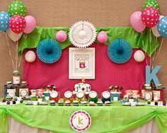 Decorazioni fai da te per il compleanno  (Foto 37/41) | PourFemme
