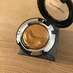 "MAC extra dimension eyeshadow ""Gold Metalist"" New In Box #Ad , #Sponsored, #dimension#extra#MAC Casual Dresses, Mac, Eyeshadow, Winter, Gold, Casual Gowns, Winter Time, Eye Shadow, Eye Shadows"