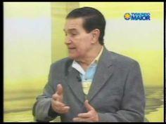 Conversando com Divaldo Franco - Reuniões mediúnicas 2/3 - YouTube