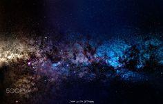 Milky Way - Italia 2017  Via Lattea  © Salvatore Lio