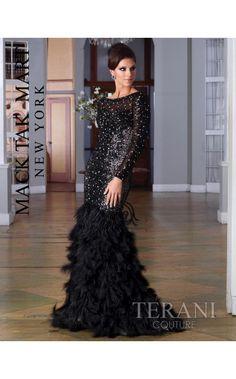 Terani Couture GL1414 Dress
