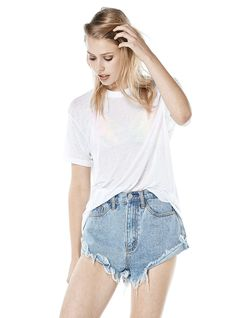 29  | VADA SHORTS by UNIF