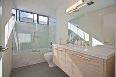 salle bain couleurs neutres