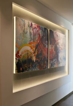 Interior Design Ideas - Large Wall Art British Contemporary Artist Jessica Zoob Big Wall Art, Impressionism, Painting Prints, Picture Frames, Contemporary Art, British, Design Ideas, Interior Design, Interiors