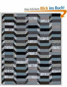 Modern Neutrals: A Fresh Look at Neutral Quilt Patterns: Amazon.de: Amy Ellis: Englische Bücher