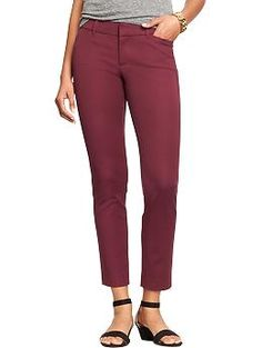988dcecfe2922 Mid-Rise Black Rockstar Super Skinny Jeans for Women | What to Wear ...