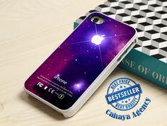Cross Galaxy Nebula iPhone 4,4s,5,5s,5c,6,6 plus,Samsung S3,S4,S5,iPod 4.5 Case