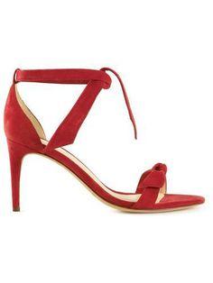 ALEXANDRE BIRMAN 'Lolita' sandals #sandals #women #covetme #alexandrebirman