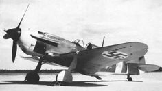 Finnish Air Force LaGG-3 - Lavochkin-Gorbunov-Gudkov LaGG-3 - Wikipedia, the free encyclopedia