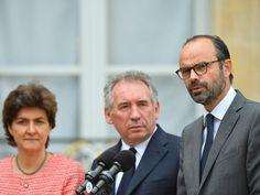 MAJ Bayrou démissionne = #BayrouGate: Comment les médias ont scandaleusement étouffé une affaire d'emplois fictifs pour ne pas égratigner Macron (partie 2) (MAJ: Bayrou devient ministre de la justice...la bonne blague)