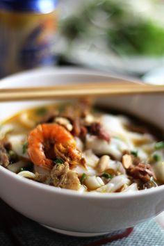 Top 7 des spécialités au Vietnam