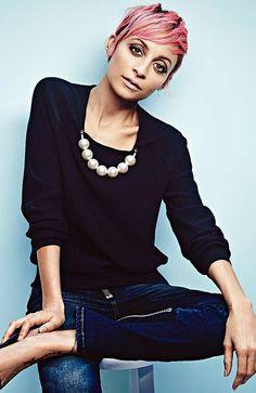 NICOLE RICHIE NEWS: Nicole Richie : Sunday Times Style Magazine