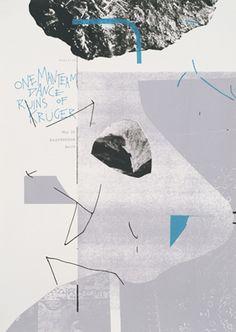 Damien Tran, One Man Team Dance poster