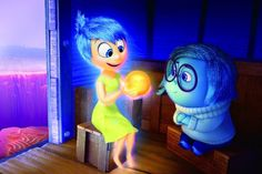 Inside Out: Pixar