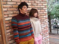 Seo In-kyu Jung Eunji fotózása stílusban! !!! : Naver Blog