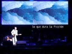 Música para Despertar / Gustavo Cerati & Rita Cantalagua - YouTube