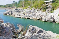 Minalungao National Park, General Tinio, Nueva Ecija, Philippines