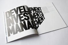 Forum Properties Brochure on Behance