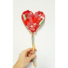 LOS DETALLES DE BEA: Se acerca San Valentin... Sabes que quieres decirle?