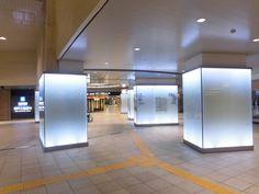 阪神神戸三宮駅(地下) 2016.07.06