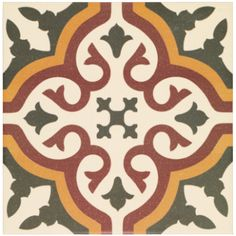 Abbey Whitby Floor Tile