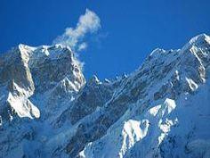 Mt Kedar Dome Expedition (6831 Mt) - Uttarakhand