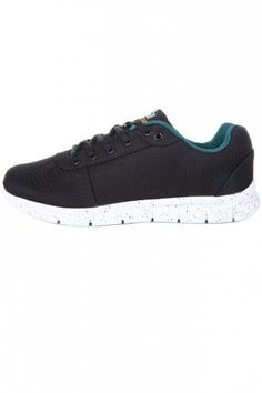 Oill Chicago Signature Trainers Black | Designer Men's Trainers | Intro Clothing Designer Trainers, Mens Trainers, Cole Haan, Oxford Shoes, Chicago, Dress Shoes, Footwear, Brand New, Clothing